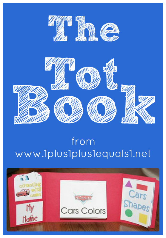 The Tot Book
