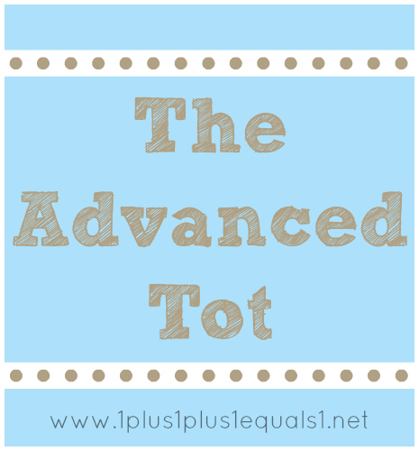 The Advanced Tot