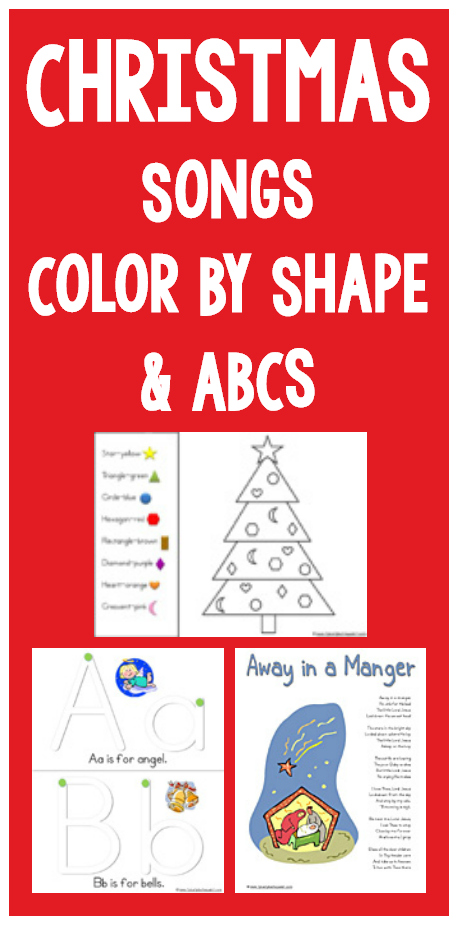 Christmas printables for kids for 1 plus 1 equals window