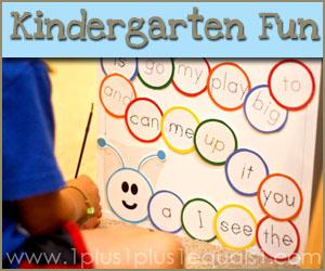 Everyday Light: Our Homeschool Curriculum for Kindergarten and ...