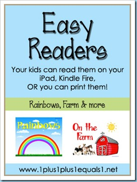 Easy Readers