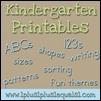 Kindergarten-Printables7