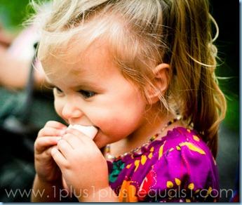 Yummy Marshmallow