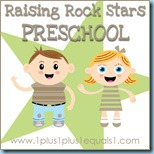 Raising Rock Stars Preschool