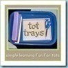 Tot-Trays