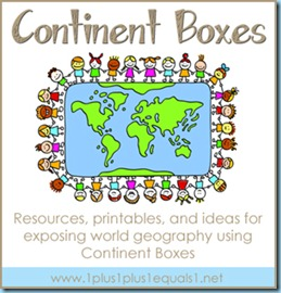Continent Boxes