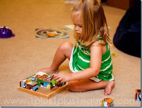 Homeschool Tot School Letter R -8510