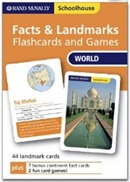 World Landmark Cards