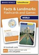 World Landmark Cards