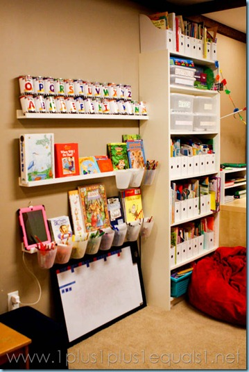 Homeschool Room-0940