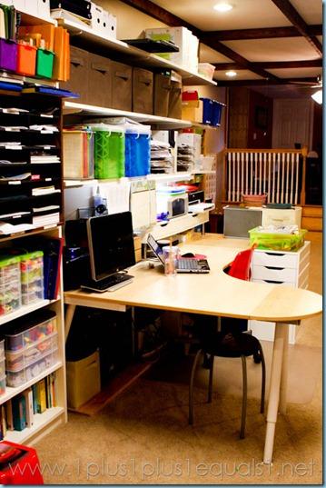 Homeschool Room-0953