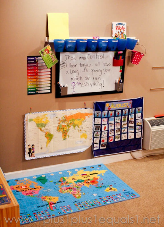 Homeschool Room 0968