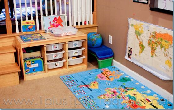 Homeschool Room-0970