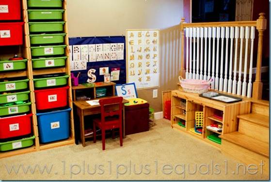 Homeschool Room-0973