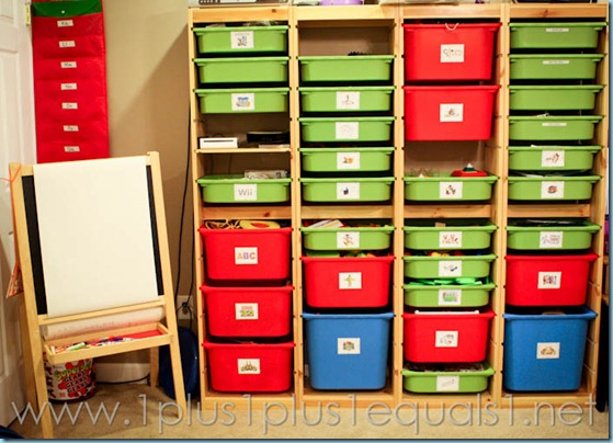 Homeschool Room-0977