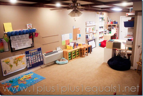 Homeschool Room-0986