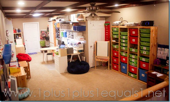 Homeschool Room-0989