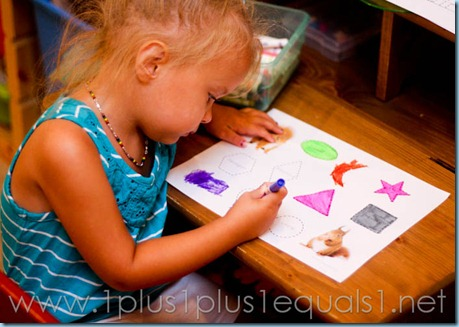 Homeschool Tot School -0881