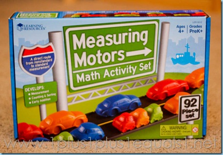 Learning Resources Measuring Motors-9324