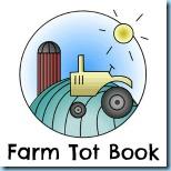 Farm Tot Book