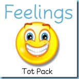 Feelings Tot Pack