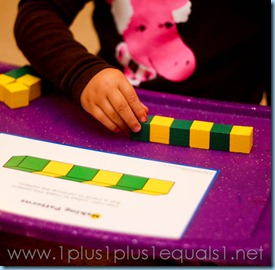 Learning Resources Color Cubes-2236