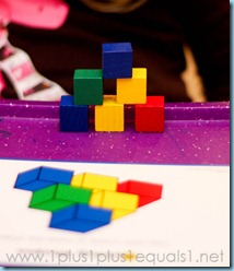 Learning Resources Color Cubes-2239