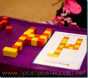 Learning Resources Color Cubes-2245