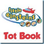 Little Einsteins Tot Book