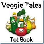 Veggie Tales Tot Book