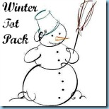 Winter Tot Pack