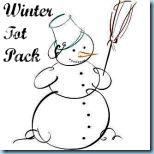 Winter Tot Pack