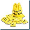 ABC Bean Bags