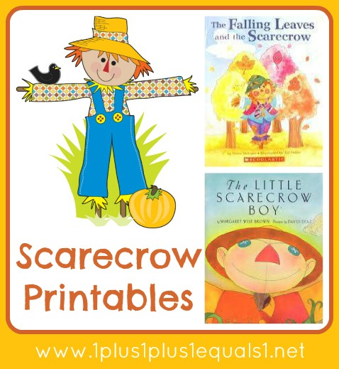 scarecrow preschool activities scarecrow printable pack 1 1 1 1 742
