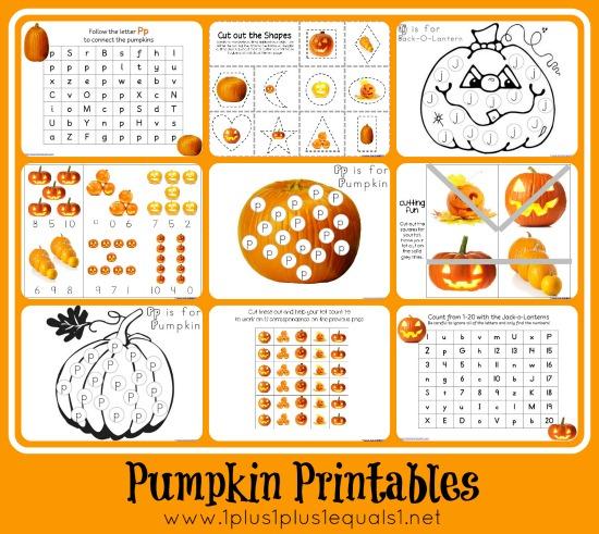 HD wallpapers free pumpkin worksheets kindergarten