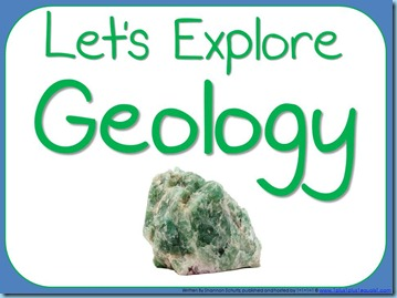 Geology eBook