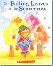 The Falling Leaves and the Scarecrow