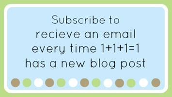 1plus1plus1 Blog Posts via Email