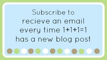 1plus1plus1 Blog Posts via Email
