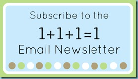 1plus1plus1 Email Newsletter