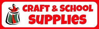 Craft and School Supplies for preschoolers