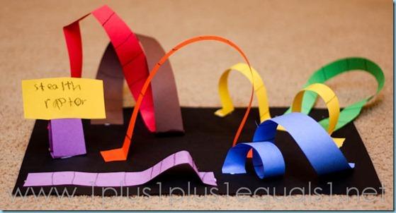 Home Art Studio Rollercoasters-3670