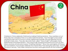 Let's Explore Christmas Around the World eBook2