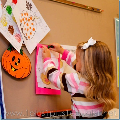 Pumpkin Theme Tot School -3586