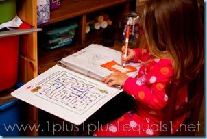 Christmas Homeschool-5012
