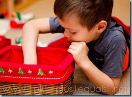 Christmas Homeschool -5152