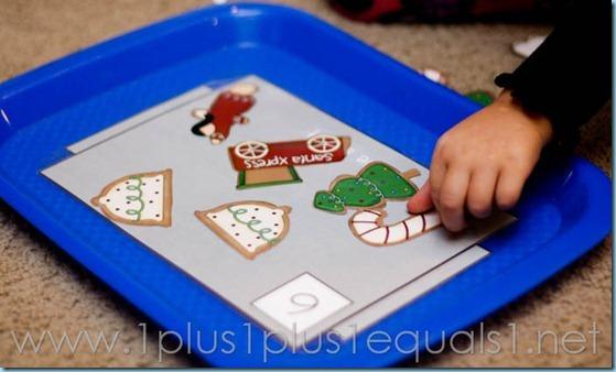 Christmas Homeschool -5168