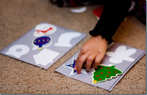 Christmas Homeschool -5170