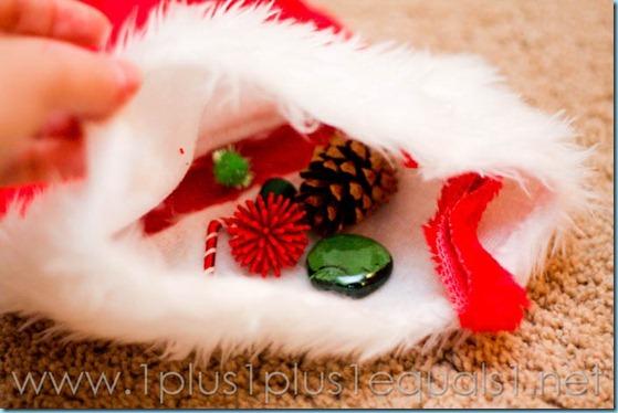 Christmas Sensory Bin-5112