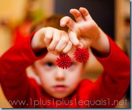 Christmas Sensory Bin-5125